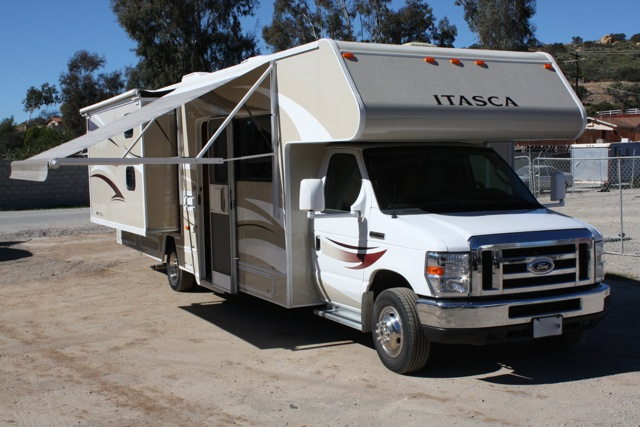 Beautiful   San Diego Ultimate RV Rental  San Diego RVs For Sale  RV Dealer