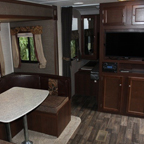 2016 Bullet 247 BHS Travel Trailer