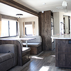 2017 Vibe Travel Trailer