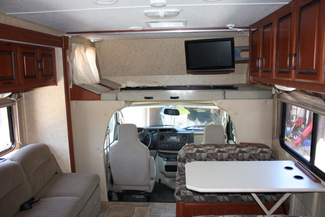 2011 Forrest River Sunseeker 3170ds San Diego Ultimate
