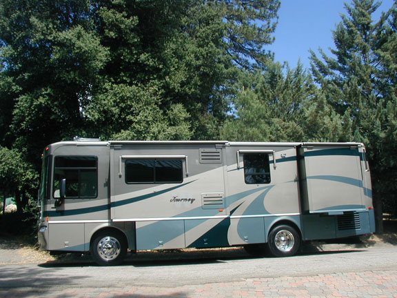 Cool This Is A Great Opportunity To Own A Really Nice Business That Has Low Overhead, And Is Fun And ExcitingThis Well Respected And Popular RV Rental Business Currently Offers 22 Luxury Motor Homes For Rent, Ranging In Size From 20 To 42